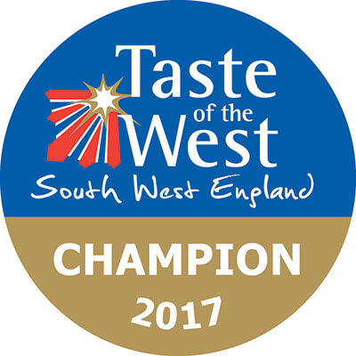 Taste of the West Champion 2017