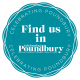 Find us in Celebrating Poundbury